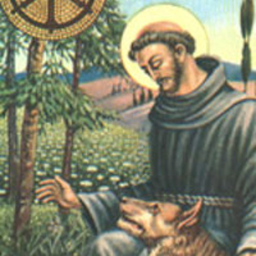 The Wolf of Gubbio's avatar