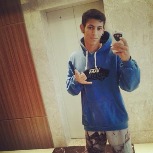 Marcos Leite's avatar