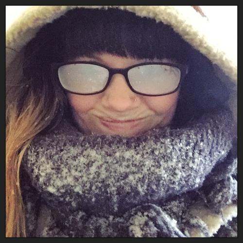 Audrey Wilhelmsen's avatar