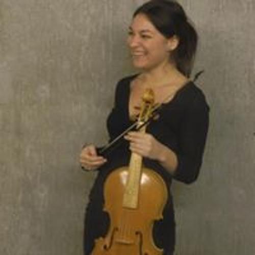 Danika Paskvan's avatar