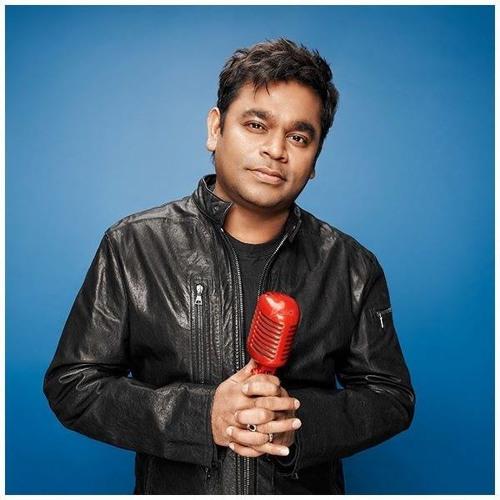 A.R. Rahman's avatar