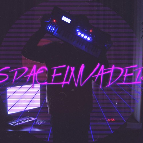 SPACEINVADER's avatar