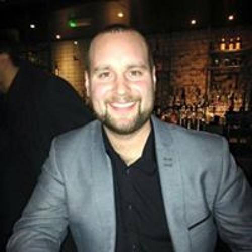 John Mariner's avatar