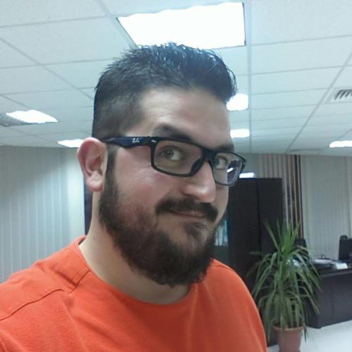 Mohammad Alsalah's avatar