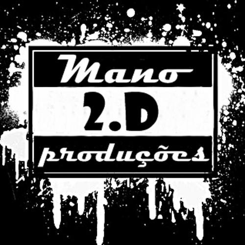 MANO 2D PROD.'s avatar