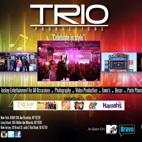 TRIO DJS's avatar