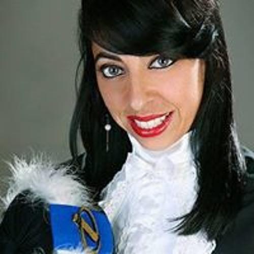 Carol Sambrana's avatar