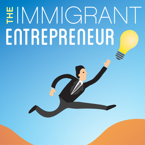 TheImmigrant Entrepreneur's avatar