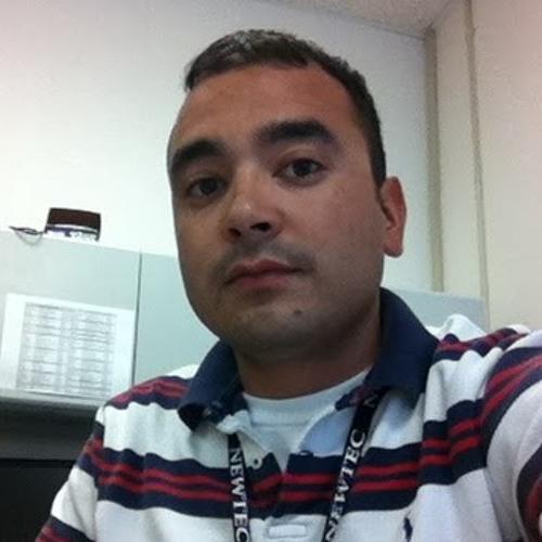 Jaime Hernandez's avatar