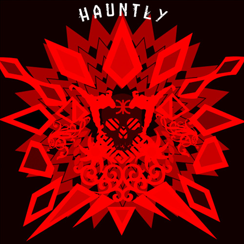 Hauntly's avatar