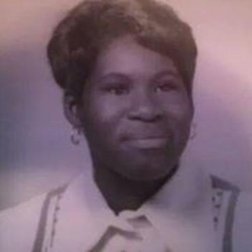 Mary Mccullum's avatar