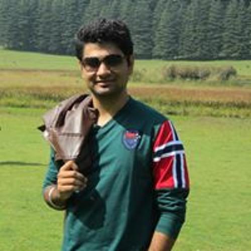 Mitesh Jethmalani's avatar