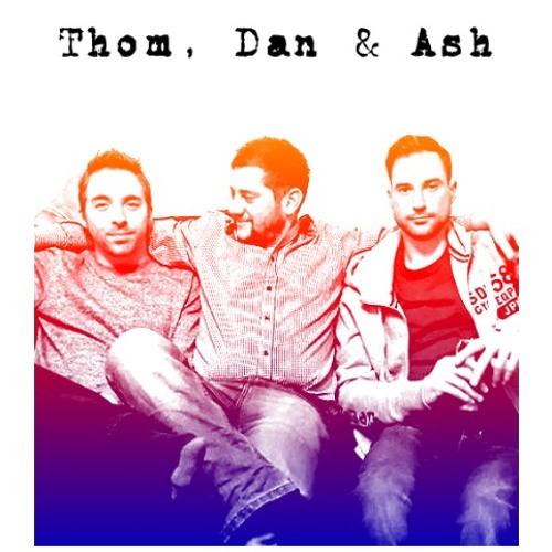 Thom, Dan & Ash's avatar