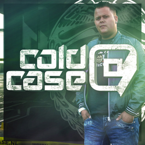 Cold-Case's avatar