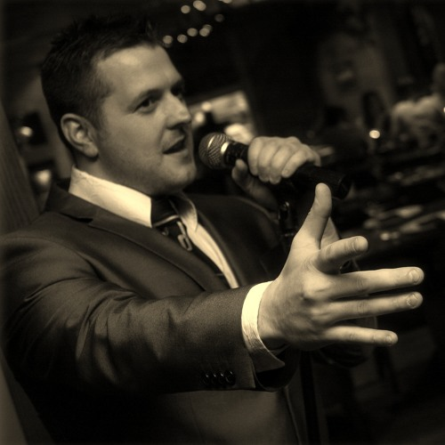 Gary James Wedding Singer's avatar