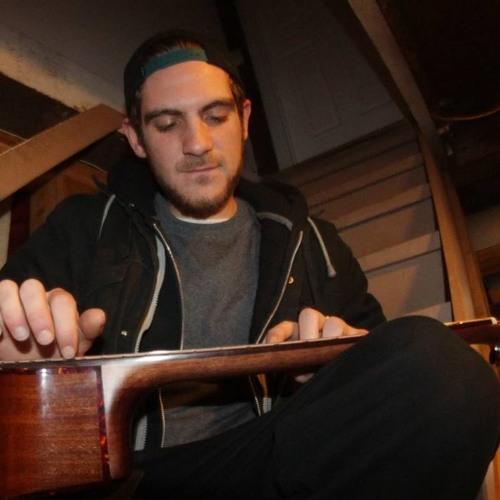 Dustin Kaiser's avatar