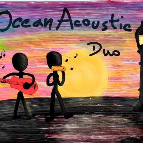 Ocean Acoustic Duo's avatar