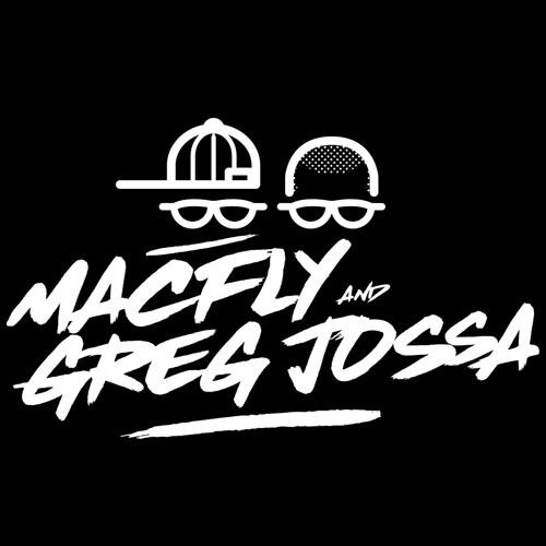 Macfly & Greg Jossa's avatar