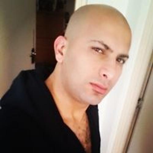 Hamoody Alhaddad's avatar