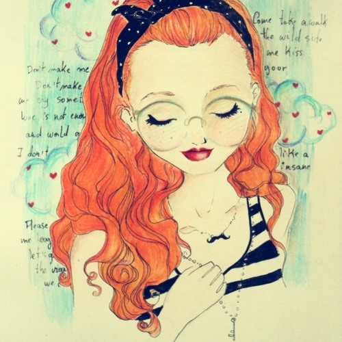 Mary  Minay's avatar