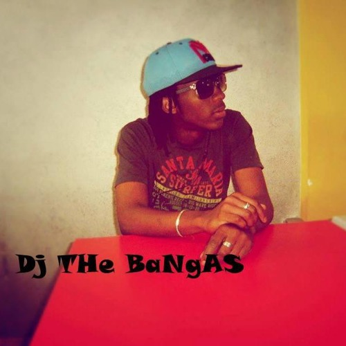 Deejay The Bangas Tó's avatar