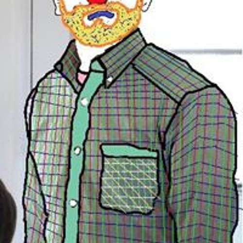 Nicholas Thomas Garcia's avatar