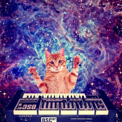 Pim Floyd's avatar