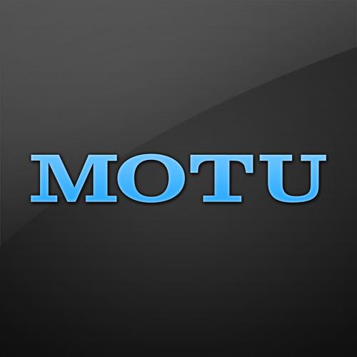 MOTU's avatar