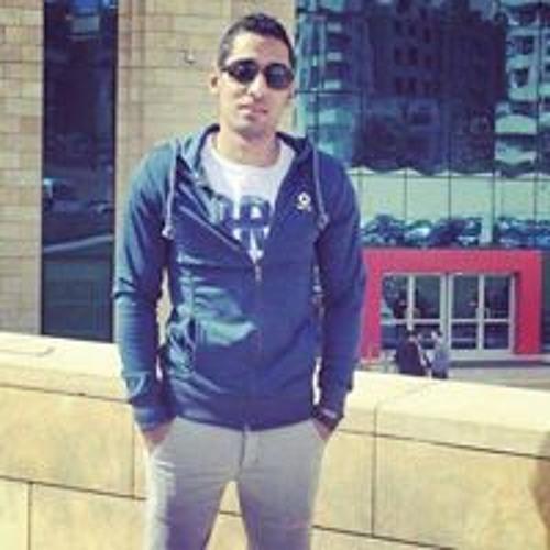 Muhammad Essam's avatar