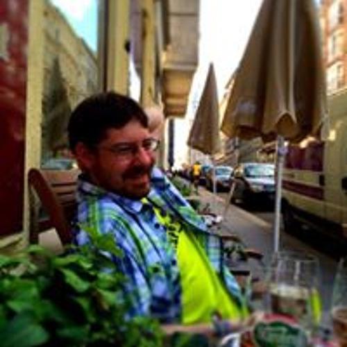 Manuel Wurm's avatar