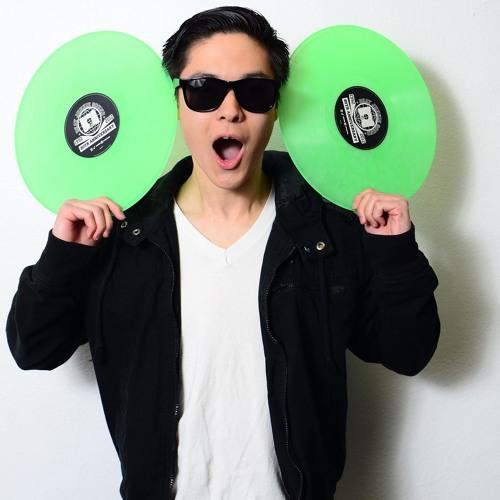 DJ KHO's avatar