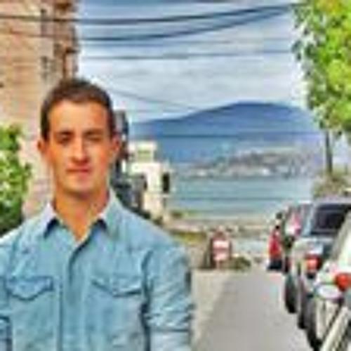 Michael Khazeni-rad's avatar