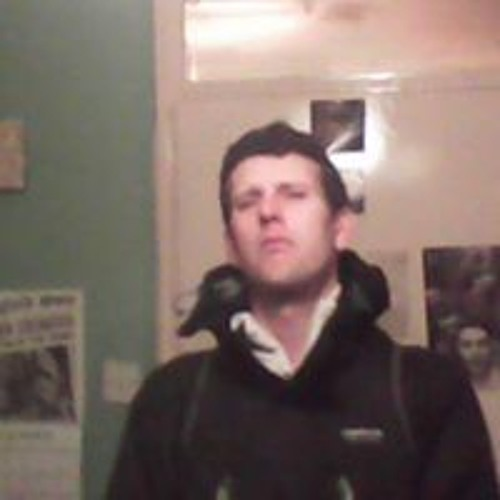Martin Mchale's avatar
