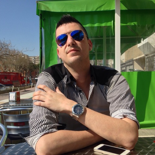 Dani Calvo Meca's avatar