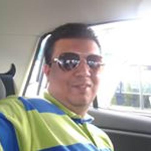 Oscar Miller's avatar