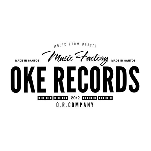 Oke Records's avatar