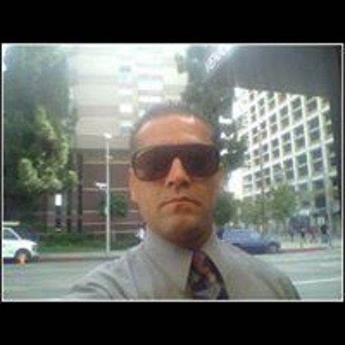 Michael R. Campos's avatar