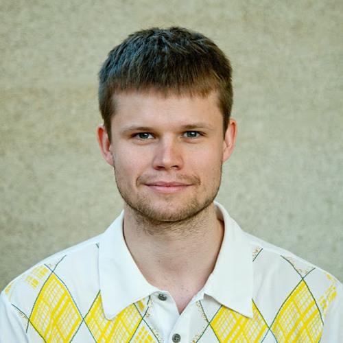 Josef Málek's avatar