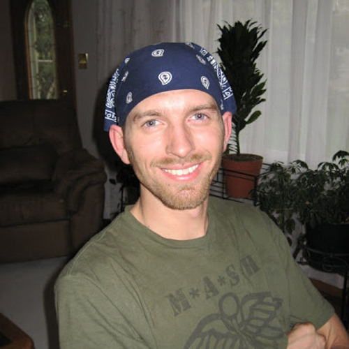 Jeremiah Lamont's avatar