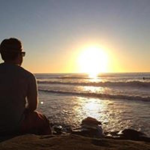 Mark Petersen's avatar