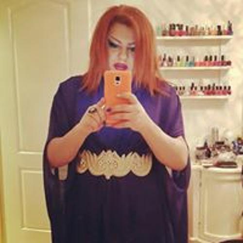 Darya Setareh's avatar
