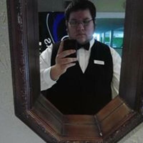Raymond Flores's avatar