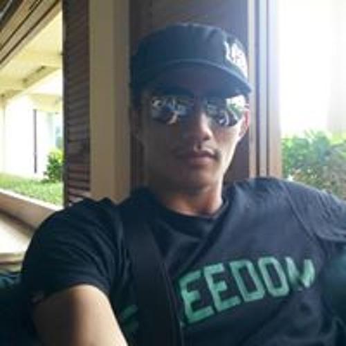 Mohdikram Imsimpel's avatar