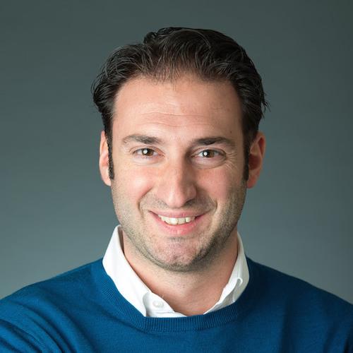 Paolo Privitera's avatar