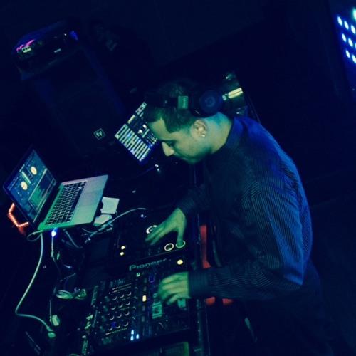 DJ Syse's avatar