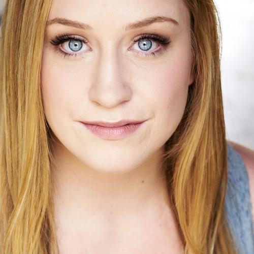 Caitlin Brooke's avatar