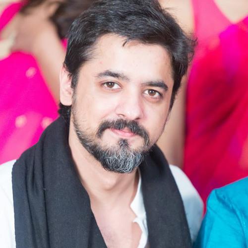 Omar Laghari's avatar