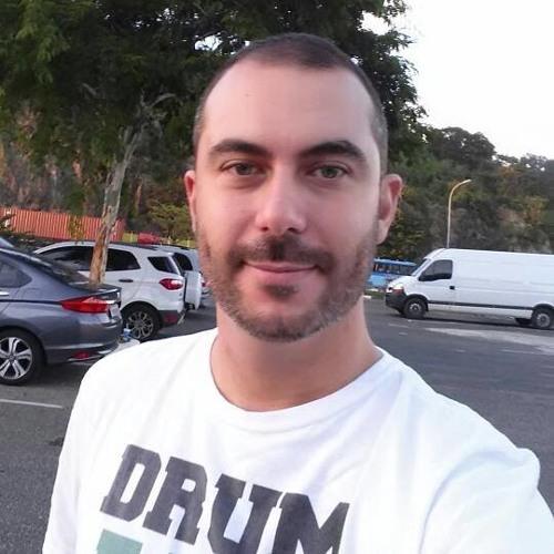 DJ  Valozi's avatar