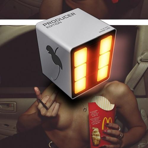 Mrbindointhis's avatar