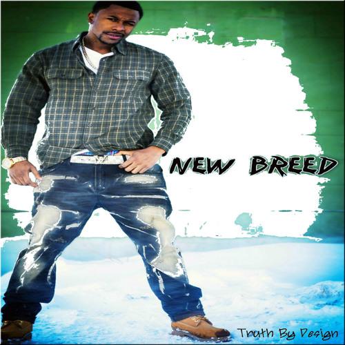 """Newbreed """"TheKing""""'s avatar"""